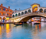 Anna's Tours of Italy - Small Group Tours of Italy - Luxury Tours of Italy - Venice